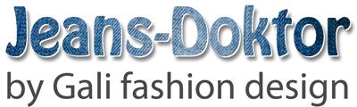 Logo Jeans-Doktor hell
